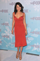 Лиза Эдельстин, фото 791. Lisa Edelstein Fox All-Star winter TCA party at Villa Sorriso on January 11, 2011 in Pasadena, California, foto 791