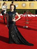 Джейма Мейс, фото 259. Jayma Mays 18th Annual Screen Actors Guild Awards at The Shrine Auditorium in Los Angeles - 29.01.2012, foto 259