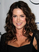 Danneel Harris Anti-Defamation League Entertainment Industry Awards Dinner -- Beverly Hills, Oct. 7, 2010