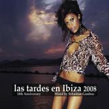VA-Las Tardes En Ibiza 2008 - 2CD