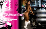 Sandra Martinez - Sexy actress and model from Venezuela Foto 9 (������ �������� - ����������� ������� � ������ �� ��������� ���� 9)