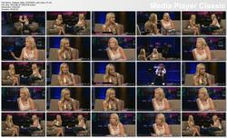 Julie Benz @ Chelsea Lately 2010-02-04