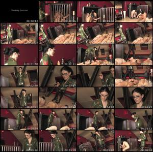 Wanking Exercises Female Domination