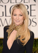 Kate Hudson - 70th Annual Golden Globe Awards in Beverly Hills 01/13/12