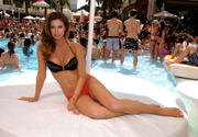 Katherine Webb - Party at Encore Beach Club in Vegas 04/13/13 *HQ*