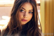 Sarah Hyland - Complex magazine December/January 2012/2013 issue