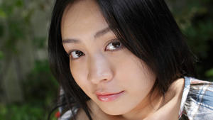Message, matchless))) Marin mitamura delta girl try