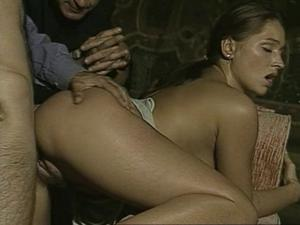 Sampsonite порно