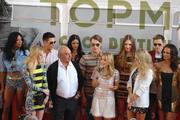 Кристен Белл, фото 8424. Kristen Bell Topshop Topman Store Opening in Las Vegas, 08.03.2012, foto 8424