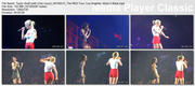 "Taylor Swift with Cher Lloyd perform ""Want U Back"" at the Staples Center in Los Angeles 08/19/13"