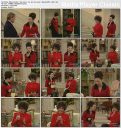 FRAN DRESCHER - &amp;quot;The Nanny: Me and Mrs. Joan&amp;quot; - *Legs, Bare Stomach*
