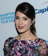 Mary Elizabeth Winstead - Smashed premiere at Hamptons Film Fest in NY 10/05/12