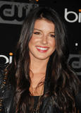 Shenae Grimes @ The CW Premiere Party in Burbank | September 10 | 5 leggy pics