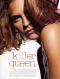 "Vogue 8-2002 (United Kingdom) - Vogue Paris April 2007, 'Chrono-Lagos', Ph. Mikael Jansson Foto 34 (Vogue 8-2002 (����������� �����������) - Vogue Paris ������ 2007 ����, ""Chrono-�����"", ��� ������ ����� ���� 34)"