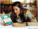 Gisele Bundchen Elle Italy 02/2008 Foto 987 (Жизель Бундхен Elle Италия 02/2008 Фото 987)
