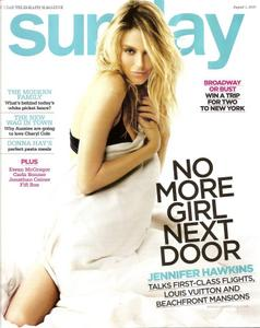 Sunday Magazine (2010)