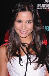 Josie Loren - VEVO Presents Six Feet Deep in Hollywood - Oct. 27, 2011