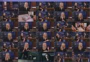 Dakota Fanning - Jimmy Kimmel Live [7-1-10]