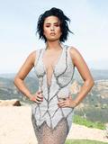 Demi Lovato - Latina 2016 | 2 HQs